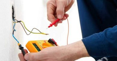 branchement prise électrique 3 fils