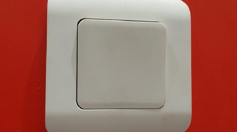 raccorder interrupteur simple allumage