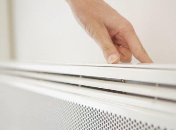 panne radiateur électrique