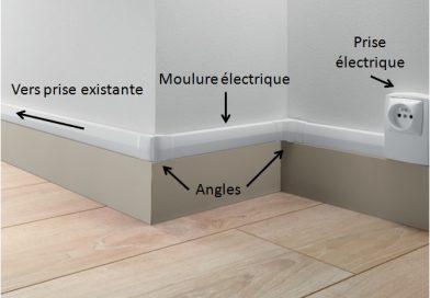 comment ajouter prise électrique