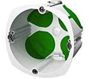 Acheter boitier électrique encastré