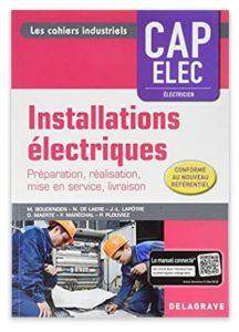 Acheter livre pour les cours d'électricité sur Amazon