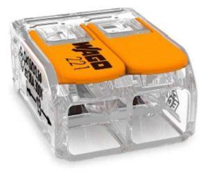 Acheter bornes connecteurs fils électriques sur amazon