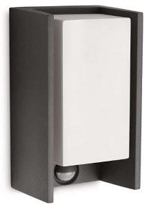 lampe exterieur detecteur design