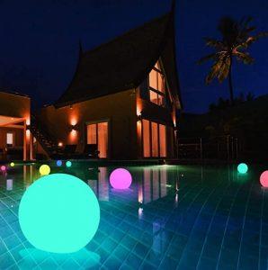 lumiere piscine design chic etanche