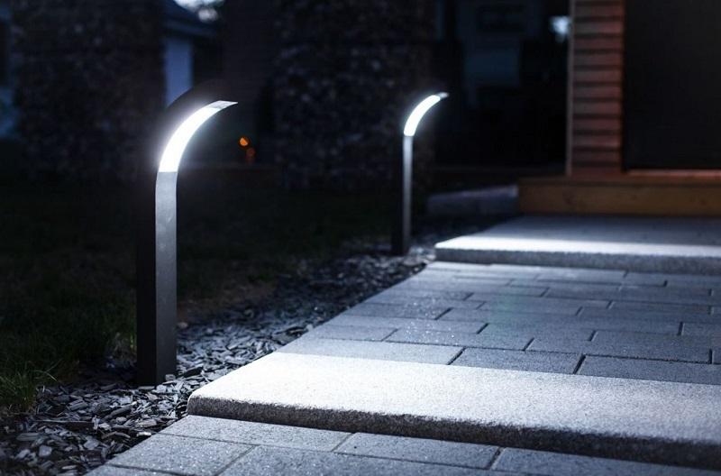 comment bien eclairer exterieur, Lampe étanche extérieur jardin terrasse balcon